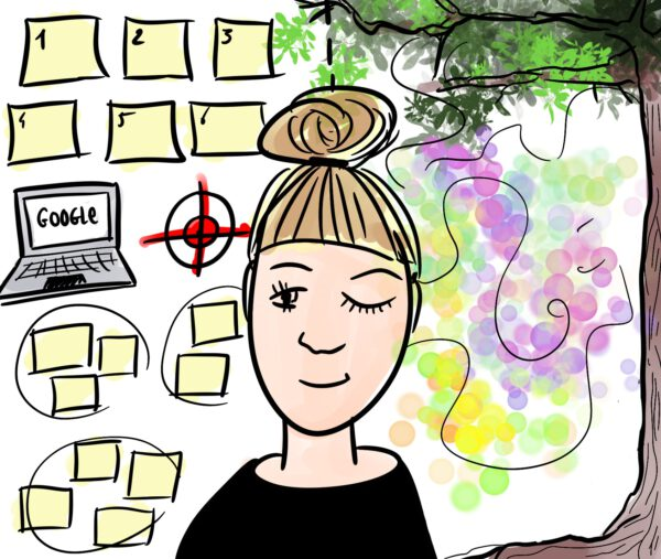School of Creative Thinking - Artikel - Creativiteit in corona-tijd
