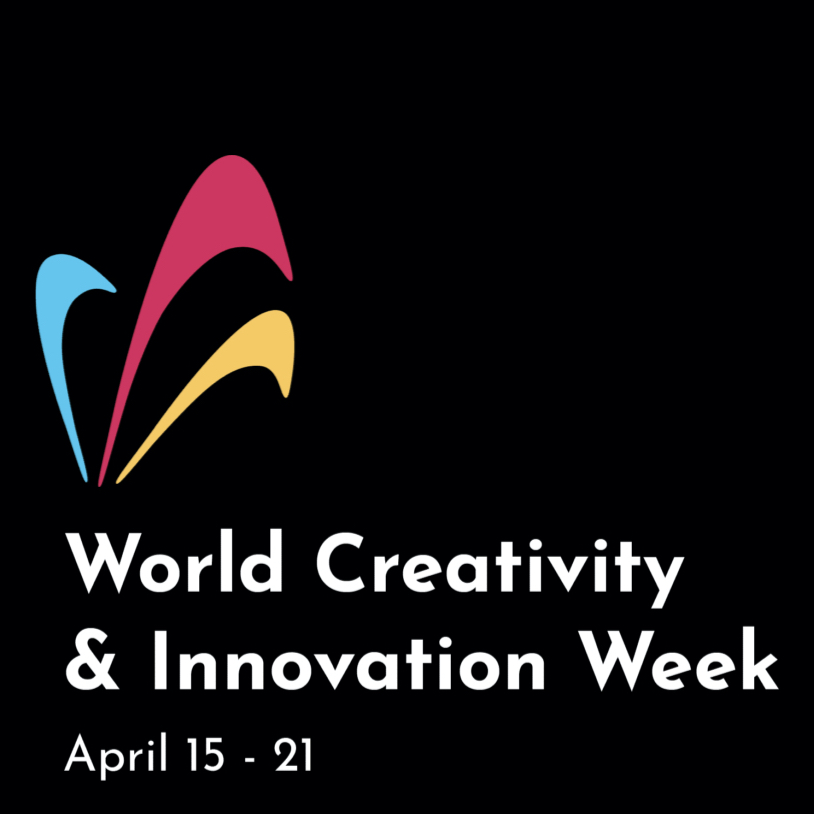 School of Creative Thinking - Event 14 april 2022 - Logo WCIW