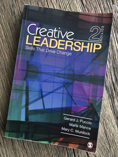 School of Creative Thinking - Artikel- Het favoriete. boek van Erik op ten Berg