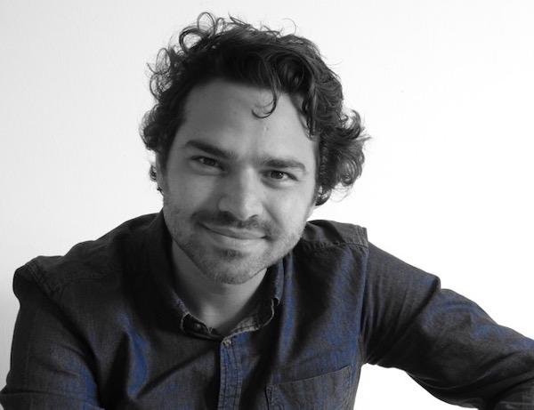 Trainer Amir Nazar - School of Creative Thinking