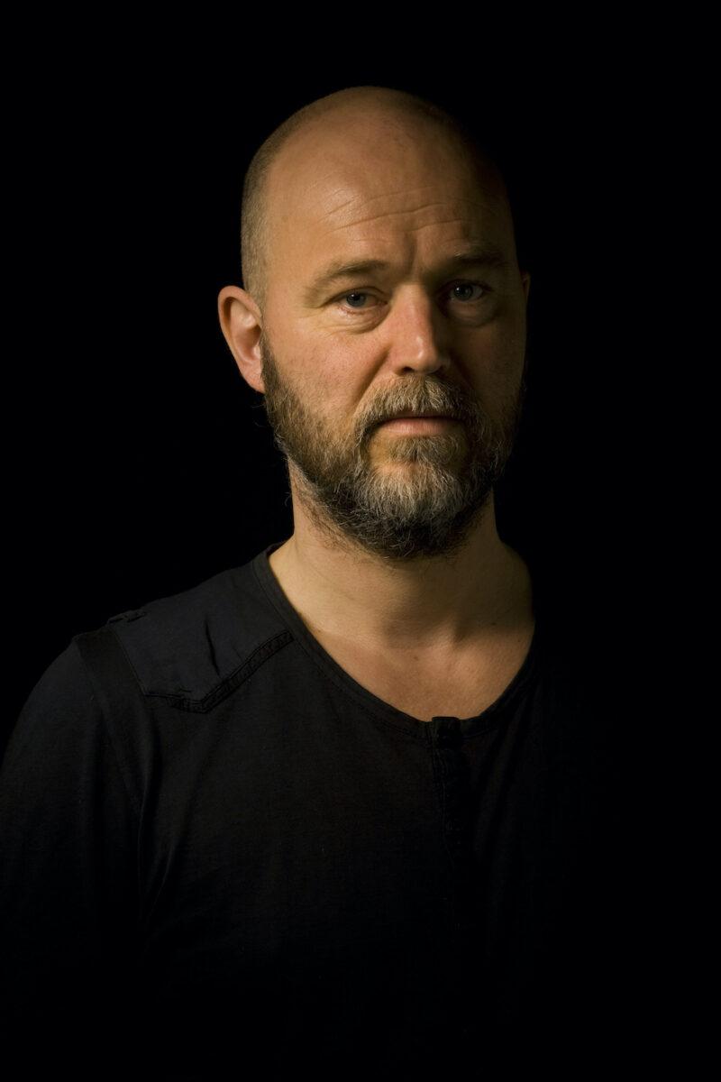 Trainer Jeroen van der Weide - School of Creative Thinking