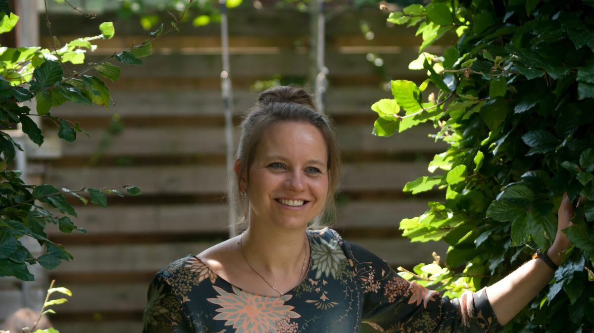 Trainer Marieke van Dijk - School of Creative Thinking