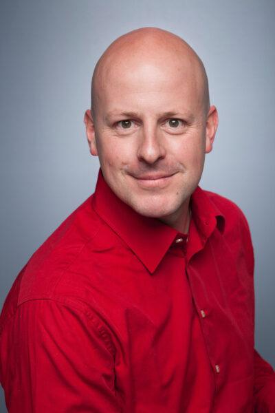 Trainer Ramon Vullings - School of Creative Thinking