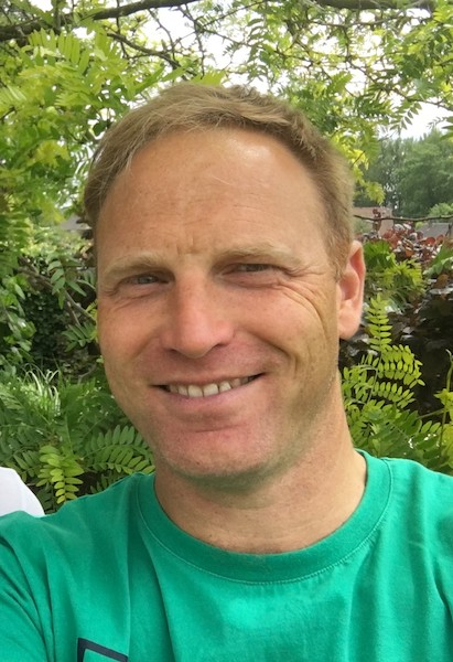 Trainer Yves De Smet - School of Creative Thinking