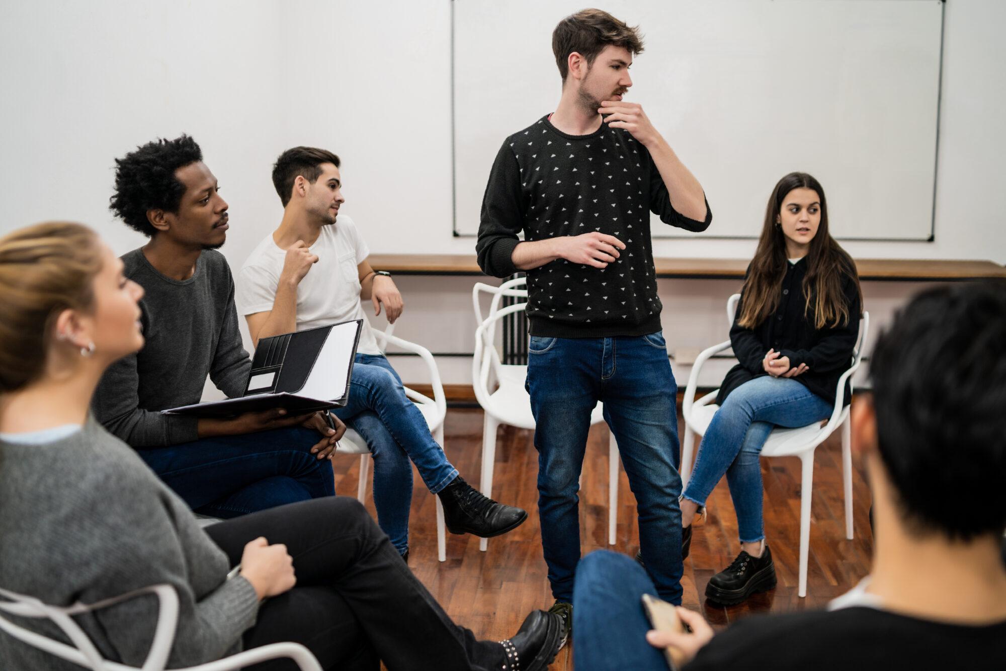 School of Creative Thinking - Opleiding Faciliteren van Innovatief Denken - Verdieping