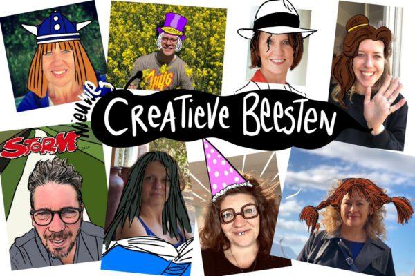 School of Creatieve Thinking - Artikel - En nu?