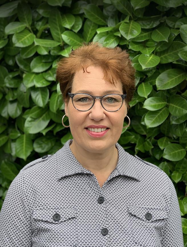 Trainer Marian van Leur - School of Creative Thinking