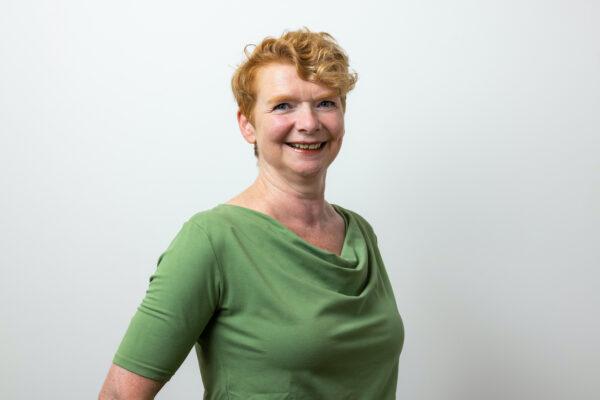 Trainer Conny van der Wouw - School of Creative Thinking